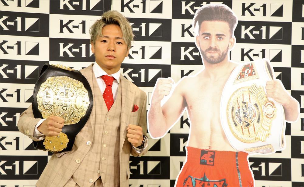 【K-1】武尊がISKA世界王者とダブルタイトルマッチ「K-1の強さを証明するため」世界王座統一へ動く