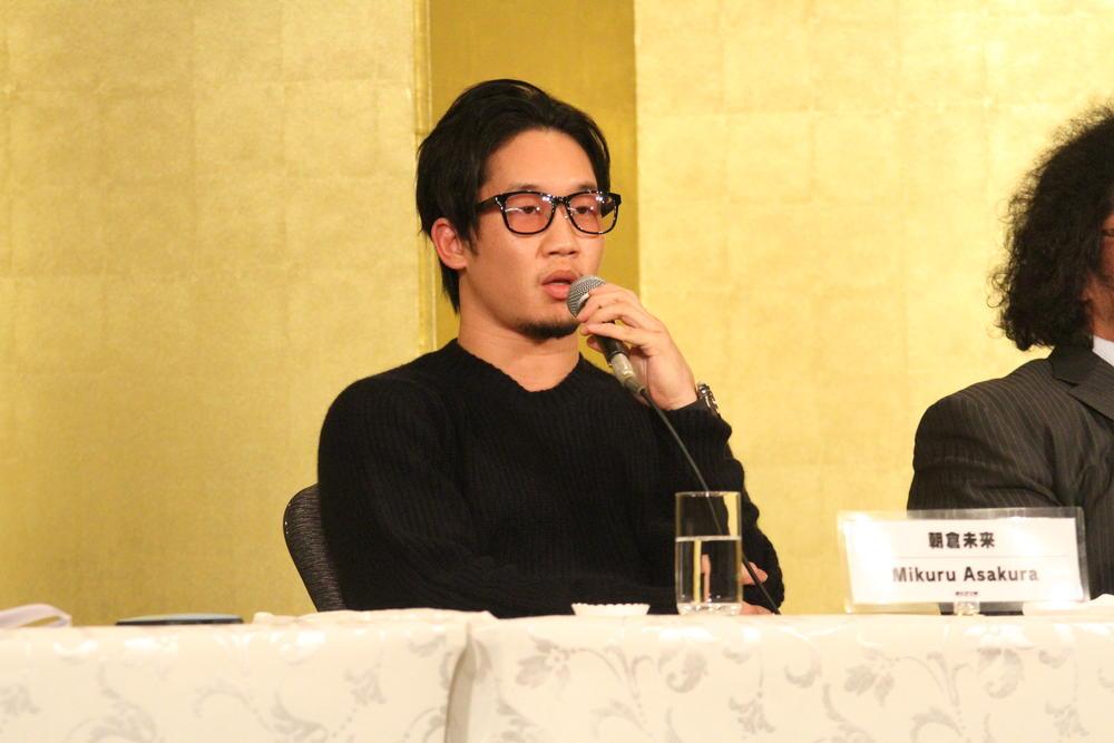 【RIZIN】朝倉未来が2月22日「RIZIN.21」浜松大会、4月横浜大会に連続参戦「強いやつともやって、今年は格闘技に賭ける1年にしたい」