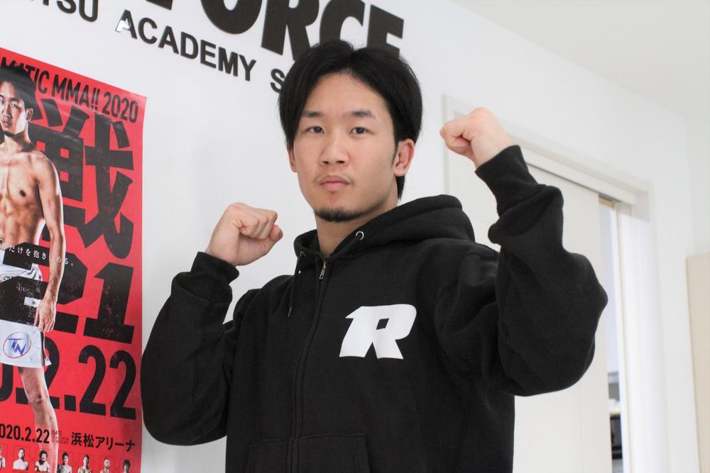 【RIZIN】朝倉未来と一問一答「2R KOが理想」「もっと女性ファンを増やすべき」=2月22日(土)浜松