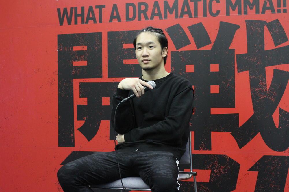 【RIZIN】朝倉未来が予告通りの2RでKO、試合中に考えていたことと対戦が決まった朴光哲について
