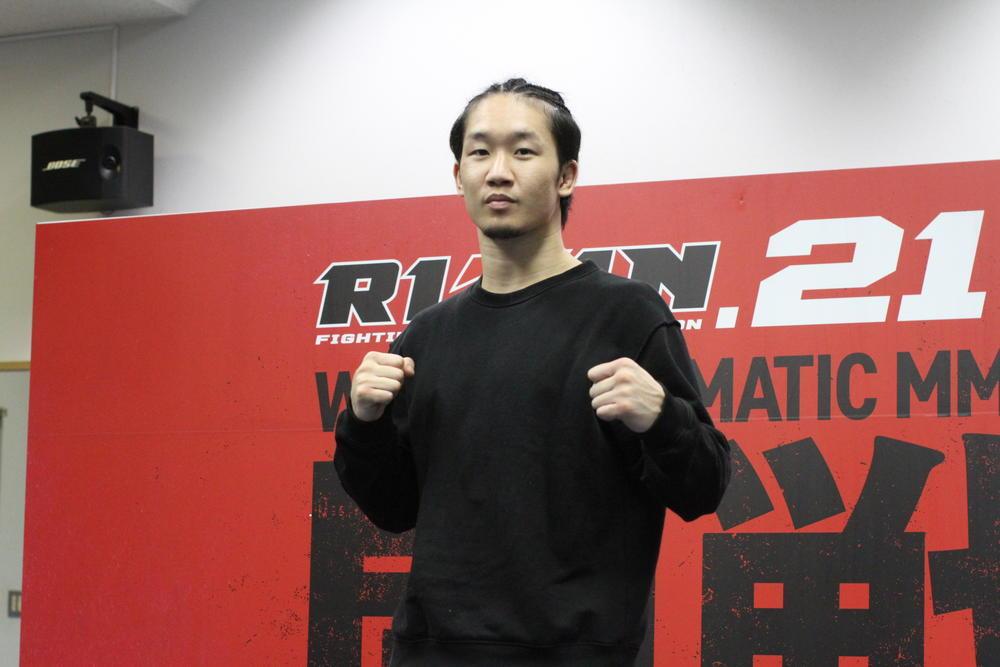 【RIZIN】朝倉未来の今春フェザー級GPは「時期尚早」、4・19横浜には朝倉海、ケイプ、ムサエフらが出場