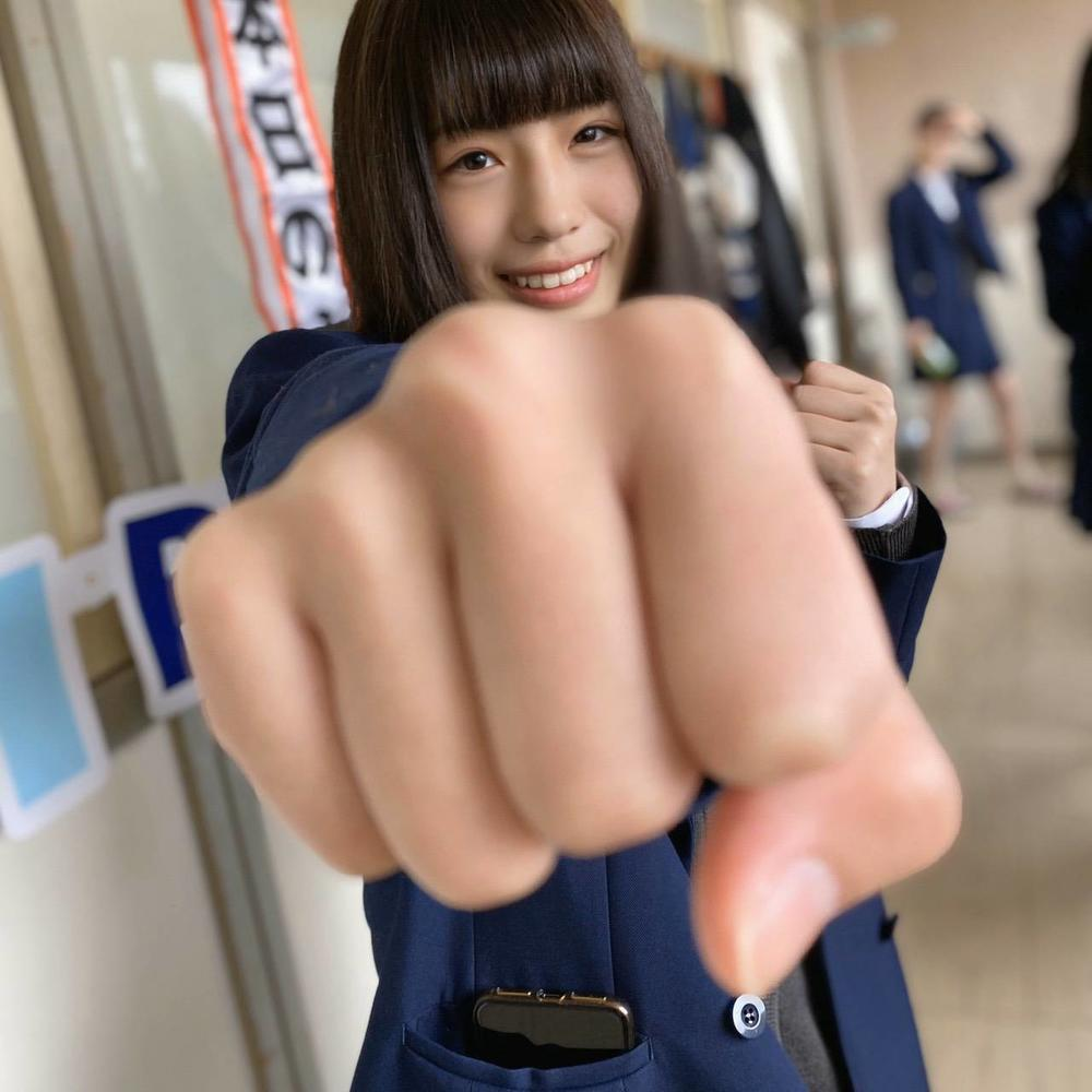 "【DEEP】今春から女子大生""可愛すぎる女子相撲選手""がプロ昇格を懸けてJKと激突"