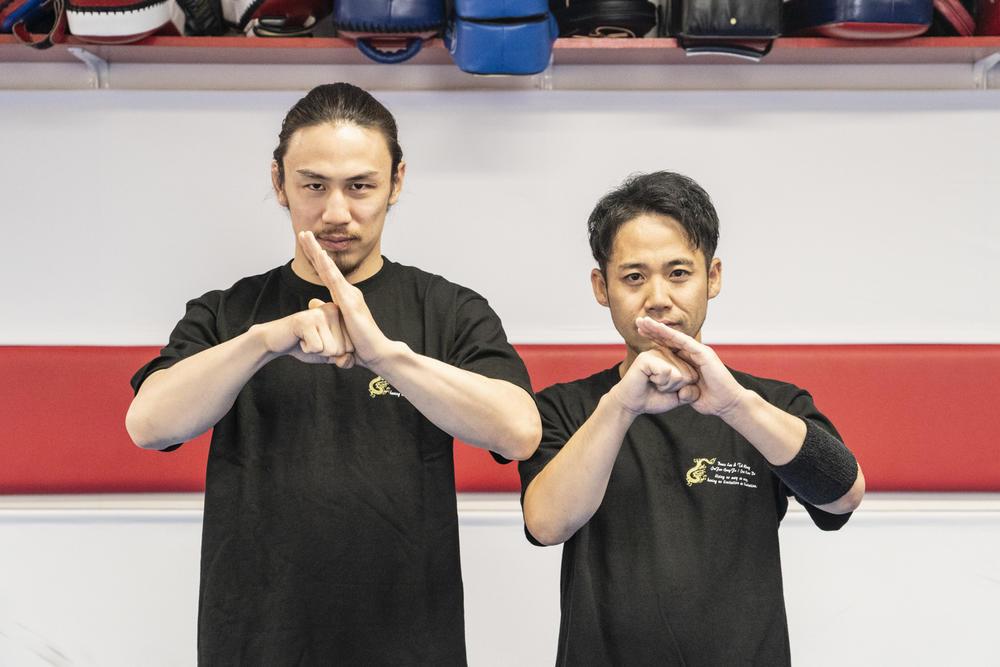【RIZIN】ブルース・リーのジークンドー学ぶ矢地祐介「MMAで使えそうな技術がたくさんある」