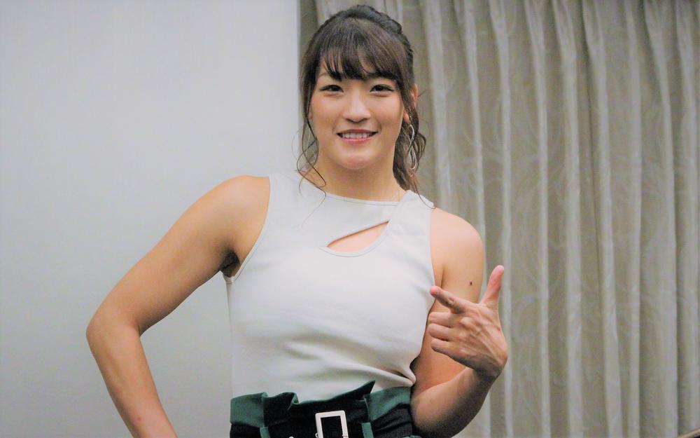 【シュートボクシング】RENAが29歳のバースデーに「辛いことも沢山ありましたがそれもまた人生」 - ゴング格闘技