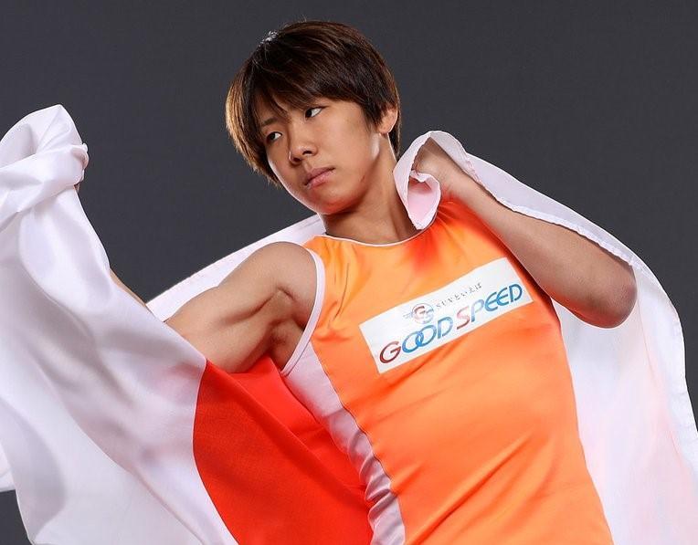 【UFC】村田夏南子がUFCと契約「私にとっての金メダル、UFC世界王者になりたい」