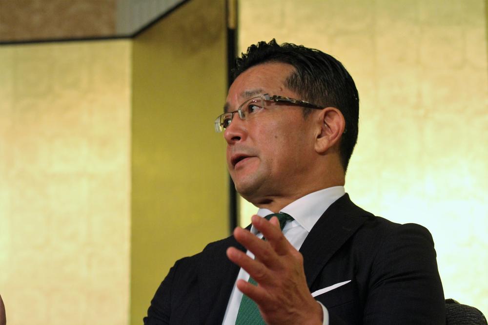 【RIZIN】榊原CEOが元十両貴ノ富士と面談へ「戦闘竜のように精進できるのであれば……」