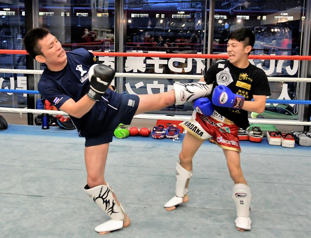 【MMA】青木真也が復帰戦を予告「試合します。それもMMAで」