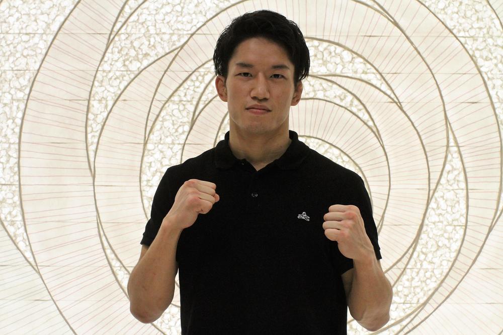 【RIZIN】朝倉海、扇久保との大一番に向け「いろんなパターンで勝つシミュレーションは出来ている」