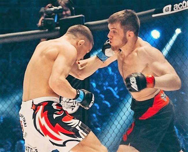 "【Bellator】UFC世界王者ピョートル・ヤンに唯一の黒星をつけたマゴメドフがBellator入り!""黄金のバンタム""で堀口恭司、朝倉海に強力なライバル現る"