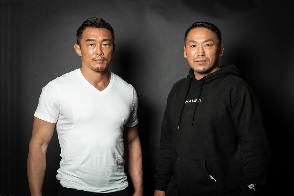 【やれんのか】秋山成勲と三崎和雄が13年目の邂逅で初めて語り合った、「8分12秒の真実」