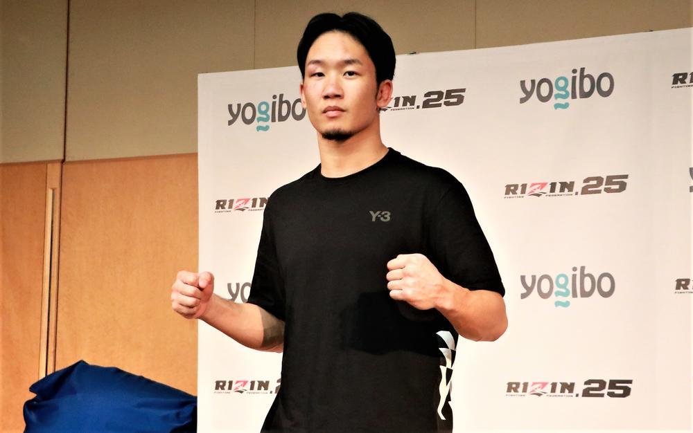 【RIZIN】朝倉未来「久しぶりに負けて、勝った時よりも嬉しい気分。やっぱり格闘技やめられない」ダイレクトリマッチを要求