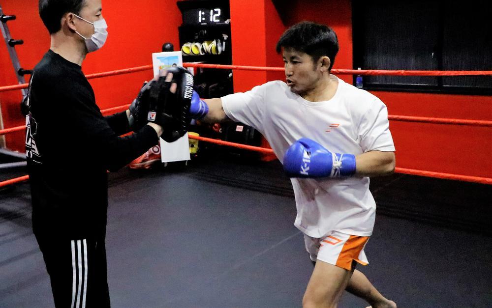 【K-1】才賀紀左衛門「離婚して大変だったけれど、やっと格闘技が出来る環境になりました」