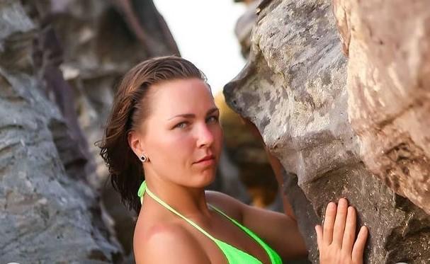 """【Bellator】""""ロシアのロンダ・ラウジー""""サンボ世界&軍隊格闘術の女王と契約"""