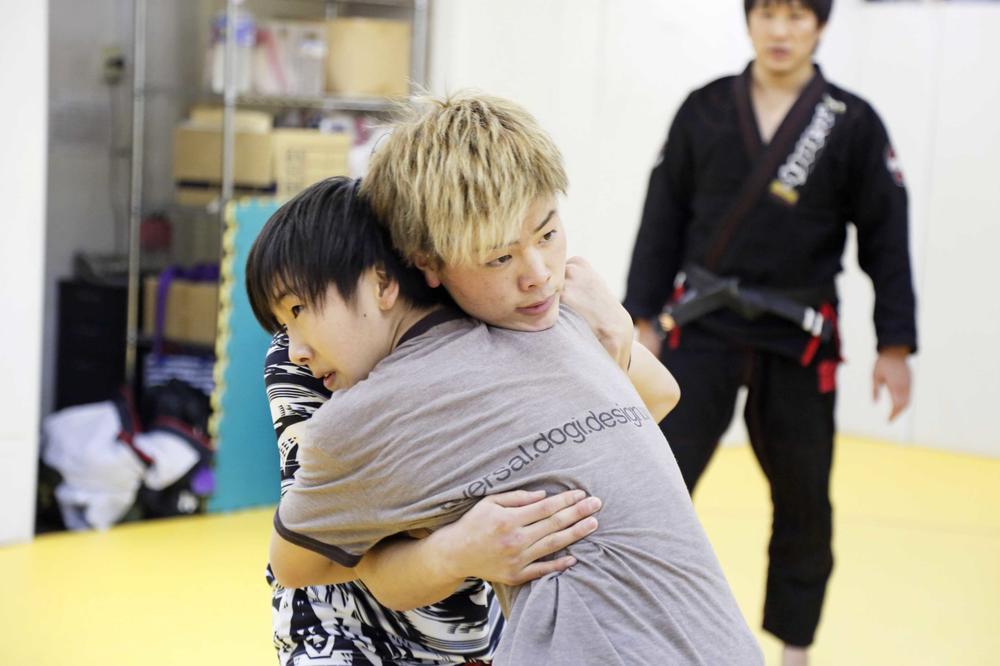 【DEEP】鶴屋浩の次男、17歳のレイがプロデビュー。「朝倉未来1年チャレンジ」三銃士が揃い踏み=2月21日(日)TDC