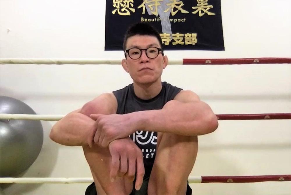 【ONE】青木真也「僕の存在感は消せない」=1月22日(金)シンガポールで強豪ジェームズ・ナカシマと対戦