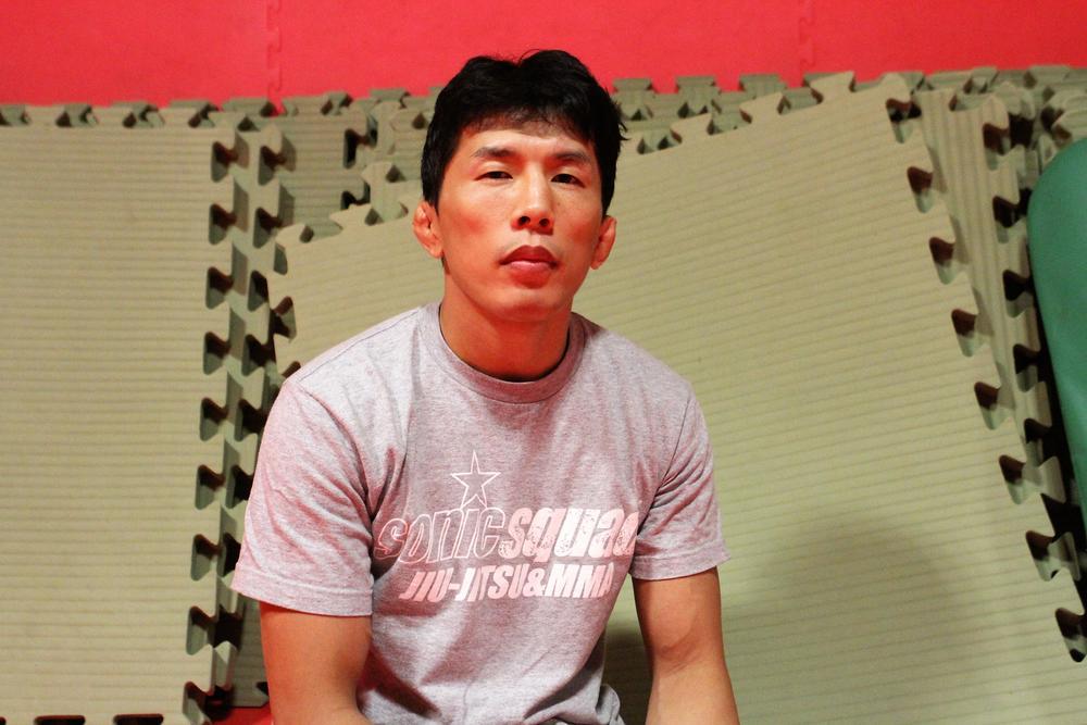 【UFC】忖度無し「フランキーが大好きなんです」水垣偉弥、UFCを語る=1月22日(金)『ゴング格闘技』から