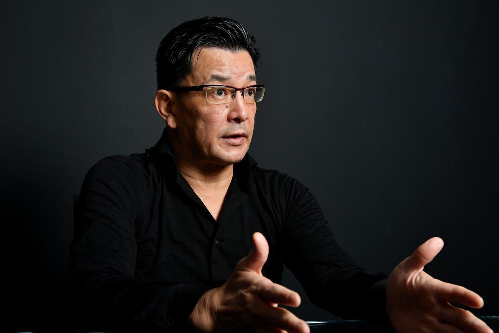 """【RIZIN】キック部門を独立させ""""打撃最強""""を決める新たな舞台設立へ、榊原信行CEOが構想明かす"""
