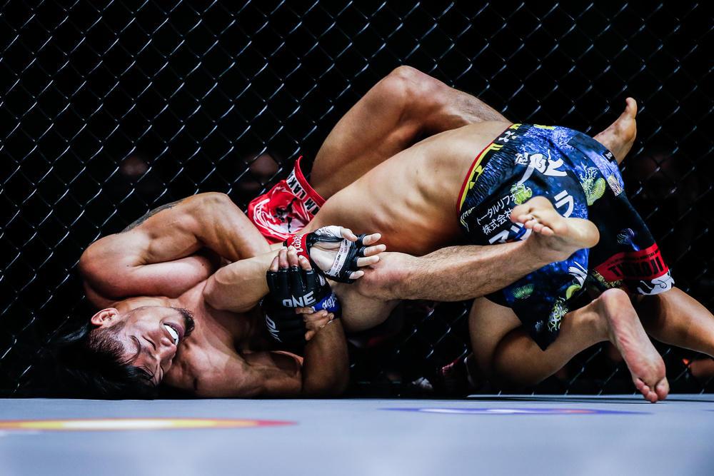 【ONE】川原波輝と対戦するリト・アディワン「凄い試合になる」。「ミノワが『タップしていない』と言うのであれば、クリアにできるのは再戦することだ」=1月22日(金)