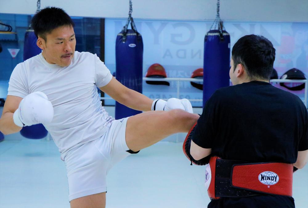 【K-1】不可思との激闘に敗れた鈴木勇人「かなり大きい収穫があったので勉強になった」と前向き再起戦