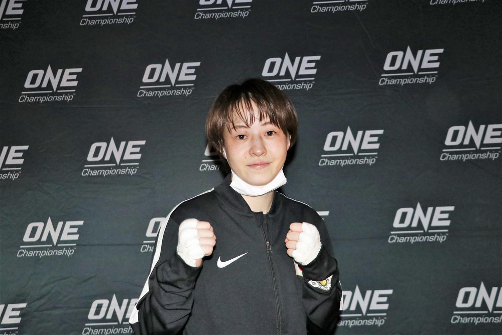 【Road to ONE】平田樹相手に健闘も敗れた中村未来「覆してやりたかった」