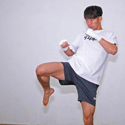 【ムエタイ】タイで最も有名な日本人ムエタイ選手・福田海斗がアスリートアンバサダーに就任