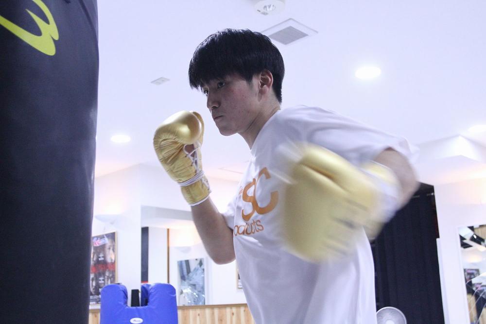 【K-1】復帰戦の近藤魁成「来年、再来年とK-1の顔になりたいので、武尊選手以上の魅せる試合をしたい」