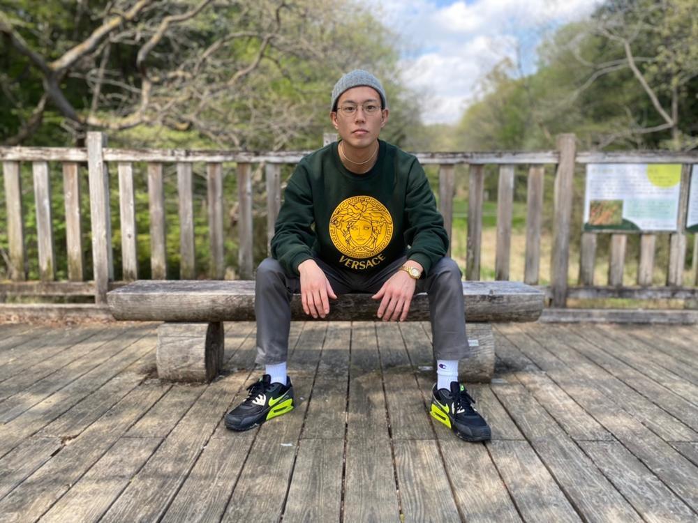 【KNOCK OUT】大谷翔司「自分みたいな地味で泥臭い選手が、格上の選手を倒して這い上がっていくストーリーを見ている人に伝えられたら」