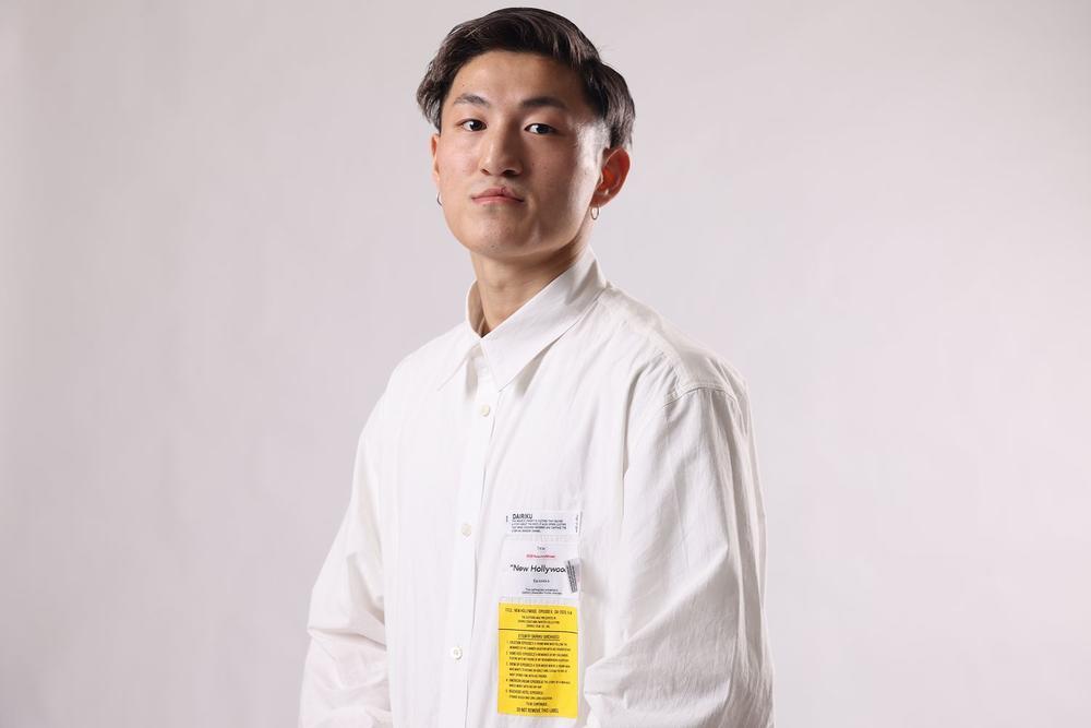 【K-1】バンタム級日本最強決定トーナメント出場の黒田斗真「決勝は壬生狼選手とやりたい。絶対僕が勝つ」