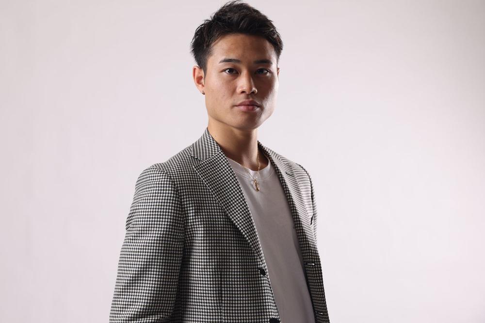 【K-1】バンタム級日本最強決定トーナメント出場の池田幸司「全部ひっくり返して自分の方に持っていく。まさに下剋上」
