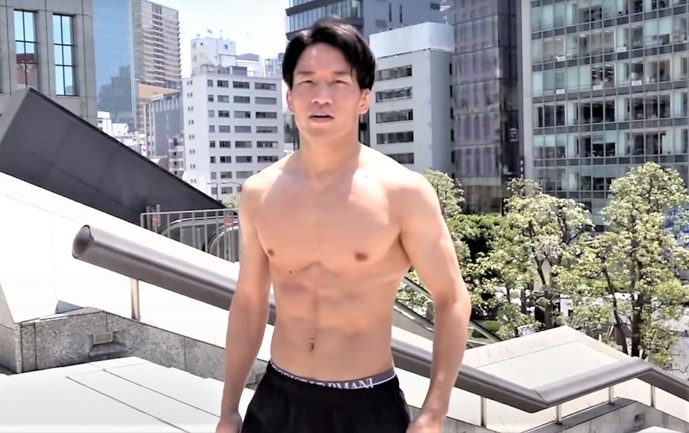 【RIZIN】朝倉海が「過去一バキバキになった」魔裟斗のアドバイスを取り入れてトレーニング「マジで刃牙」