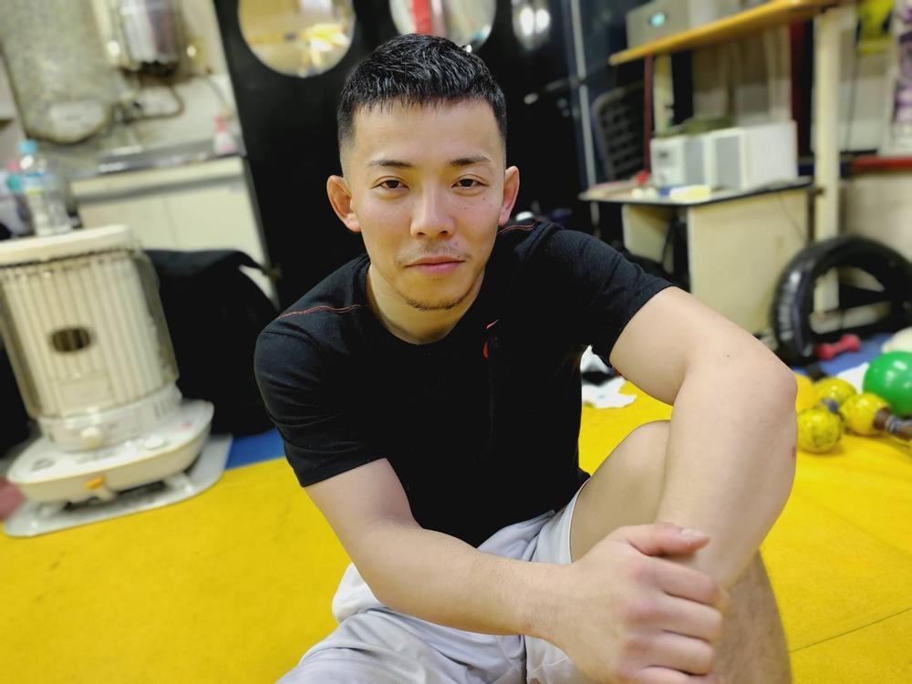 【KNOCK OUT】プロボクシング元日本王者・悠斗、キック復帰戦に「今回僕はキックボクシングをやるつもりはない」
