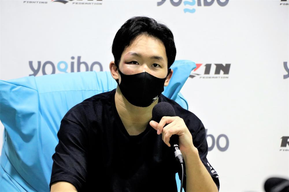 【RIZIN】朝倉未来の試合後全コメント「まだ日本の格闘技を盛り上げる役目があるとしたらまだ続けるかもしれないです」