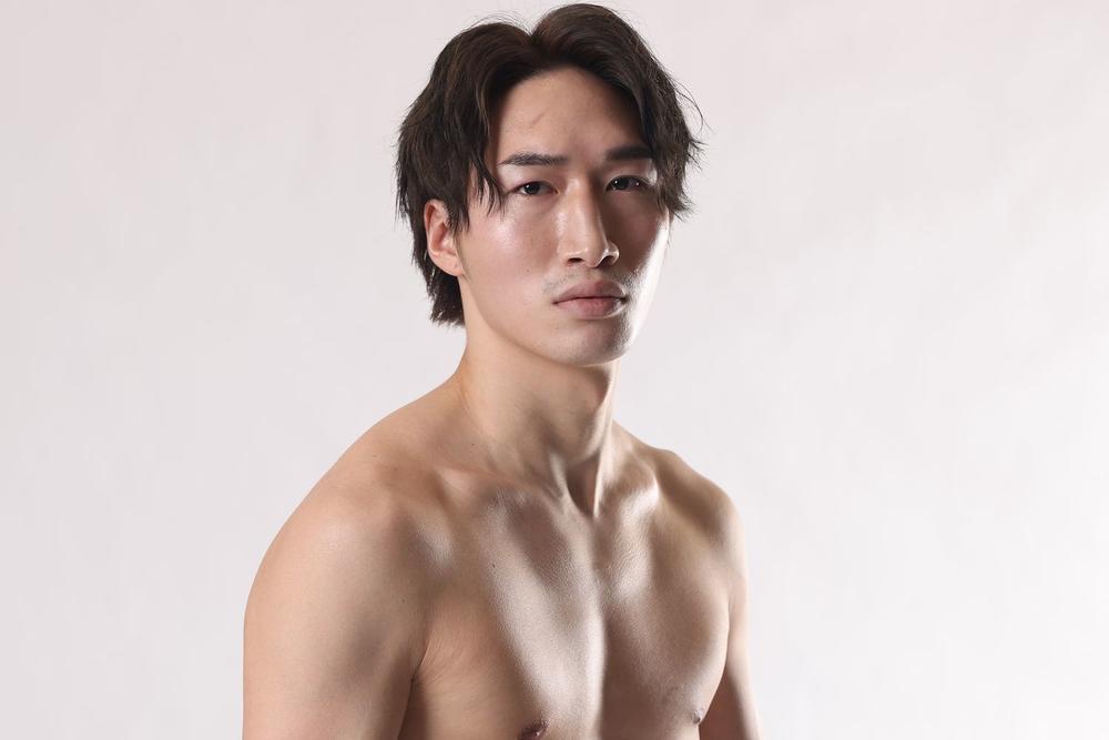 【K-1】10カ月ぶりの復帰戦で古傷も完治した安保瑠輝也「テーマは圧倒的KOで、最低でもKO」