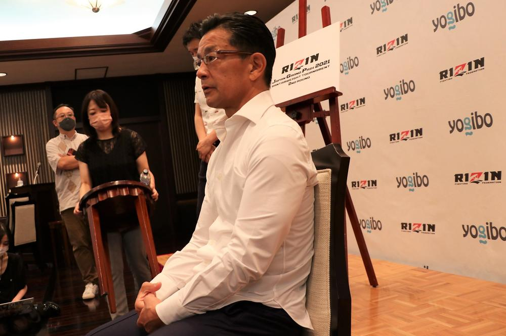 【RIZIN】「武尊vs.天心戦があるとすると、ワンチャン年内なんじゃないか」榊原CEO