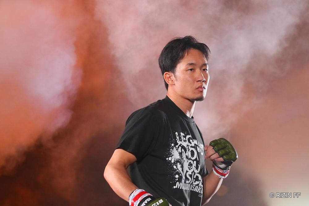 【RIZIN】榊原CEO「朝倉未来は年内に2試合」。5連続KO勝利の鈴木千裕のMMAに「めちゃくちゃ興味がある」。年内ナンバーシリーズ3大会、今秋「スタジオRIZIN」開催も
