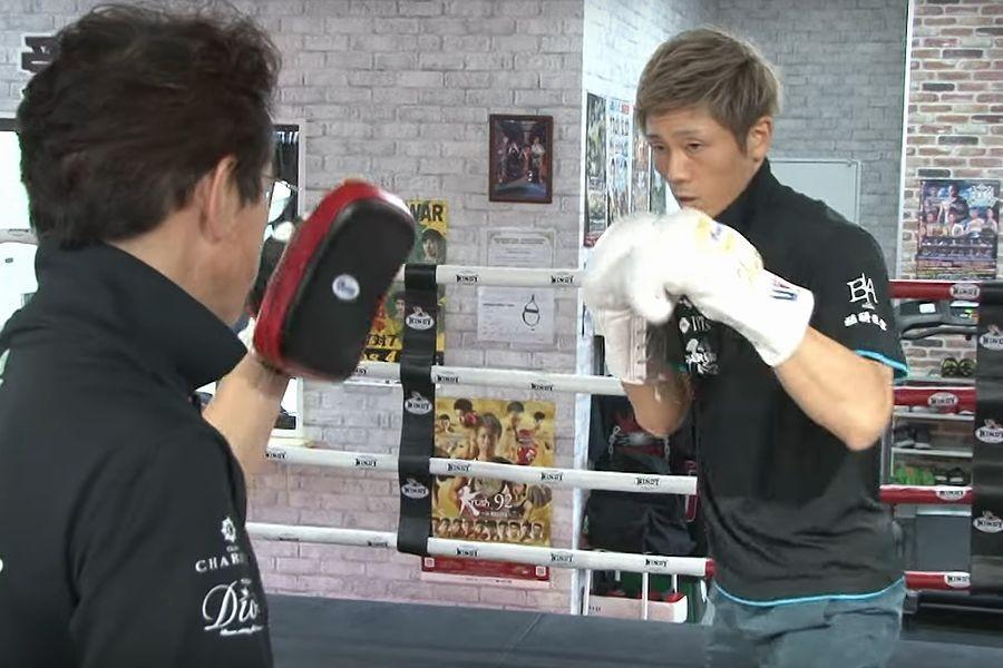 【Krush】2年の間勝ち星から離れている川崎真一朗「今回はとにかく勝ちが欲しい」=ライト級王座決定トーナメント