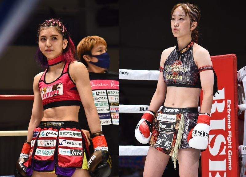 【RISE】ぱんちゃん璃奈の寺山日葵との対戦希望に伊藤隆代表「やりたければRISEに出て来ればいいと思います」