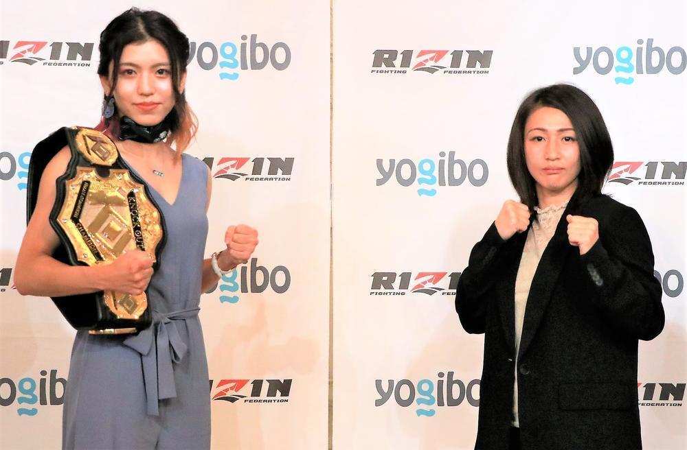 【KNOCK OUT】ぱんちゃん璃奈と寺山日葵の対戦について宮田プロデューサー「一旦は9月19日の戦いにファンの皆さんには注目してもらいたい」