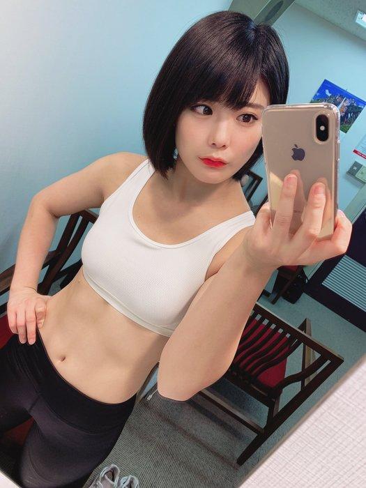 川村 虹 花 ジム