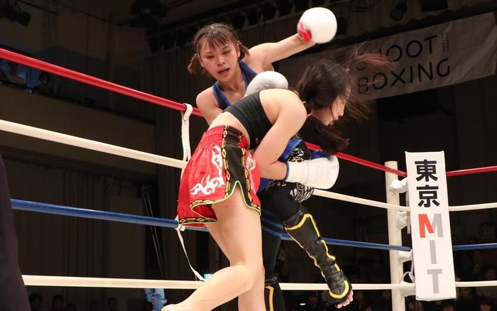 【REBELS】ぱんちゃん璃奈 vs MISAKIのタイトルマッチ、2度の延期を経て8・30後楽園で決定